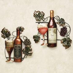 Vino Tuscany Swag Valance Wine Theme Kitchen Home Decor 38 X60 Multicolor Nip Chfindustries Ebay Pinterest
