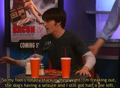 """This is how all good stories start: 