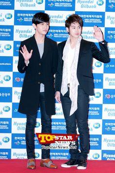 동방신기(TVXQ), '드림콘서트에 등장한 아시아의 아이콘' …2012 드림콘서트 포토월 현장 [K-POP PHOTO]