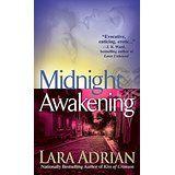 Midnight Awakening: A Midnight Breed Novel (The Midnight Breed Series Book 3) by Lara Adrian