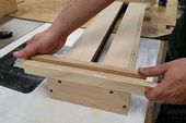 How to Make a Router Sled to Flatten Slabs – Woodworking Techniques Woodworking Books, Router Woodworking, Woodworking Techniques, Woodworking Classes, Popular Woodworking, Woodworking Videos, Woodworking Projects, Wood Projects, Diy Router