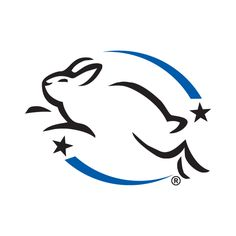 Look for the Leaping Bunny logo so you know products are cruelty-free! #BeCrueltyFree