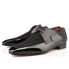 Christian Louboutin for Men | Raddest Men's Fashion Looks On The Internet: http://www.raddestlooks.org