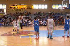 El Campeonato de España Infantil Masculino regresa a Cambados - Baloncesto FEB.es