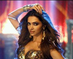 Deepika Padukone in Happy New Year