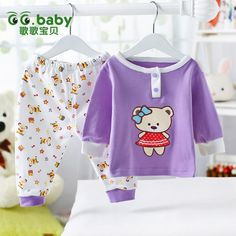 Find More Clothing Sets Information about New Arrival 2015 Newborn Baby Clothing Spring Autumn Sets High Quality 100% Cotton for Bebe Girl Bebe Boy Suits Hot Sale,High Quality suit brand,China clothing set Suppliers, Cheap clothing from GG. Baby Flagship Store on Aliexpress.com