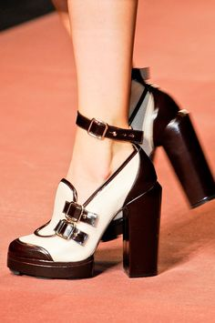 Hermes Spring 2013  Paris Fashion Week Spring 2013