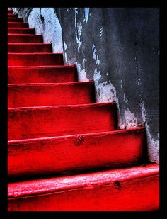 Inspiring Examples of Red Color in Photography - Smashing Photoz
