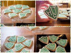 HLJ cookies