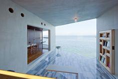Nowhere but Sajima  Yasutaka Yoshimura Architects