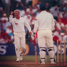 #ClassicAshesMoments #1: Ball of the Century #Ashes #Cricket