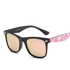 (32.00 ) Watch more here - HAOYA Kids Sunglasses Brand Sun glasses Children  Glasses bbe506c95fac