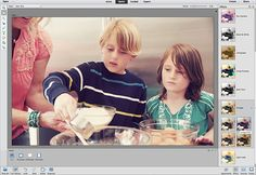 Adobe has announced its next major upgrades to its popular Photoshop Elements and Premiere Elements applications, with each being bumped up to version 13. Both apps add new editing features, such a...