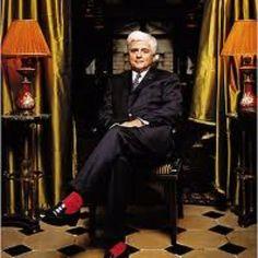 Jacques Garcia - designer of No Mad Hotels