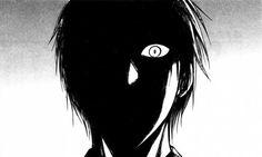 Akashi intimindating