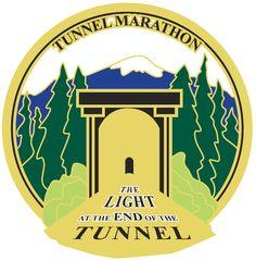 One of the best scenic marathons I've run