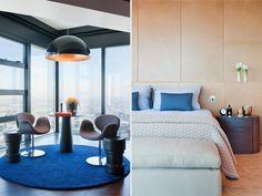 MOLECULE is an award winning architecture and interior design studio, based in Melbourne, Australia. Bedspreads, Interior Design Studio, Awards, Quilting, Architecture, Furniture, Home Decor, Nest Design, Arquitetura