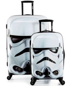 Star Wars Stormtrooper Luggage by American Tourister - Kids' Luggage - Luggage & Backpacks - Macy's