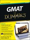 GMAT For Dummies, with CD, Premier 6th Edition:Book Information - For Dummies