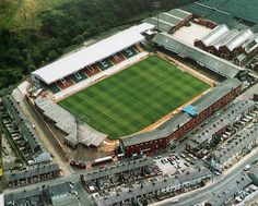 Blackburn Rovers Fc, Football Stadiums, Old And New, Terrace, Past, Around The Worlds, Soccer, Pictures, English