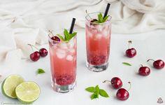 Aperitivo analcolico alla frutta