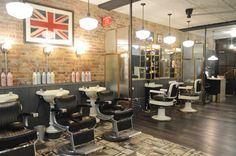 vintage coiffeur - Cerca con Google