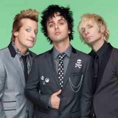 Green Day Discography at Discogs