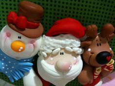 Turma de Natal!!!!!