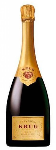 Wine List: Top 10 champagnes (and sparkling wines) for New Years Krug Champagne, Chateau Latour, Barley Sugar, Wine Brands, In Vino Veritas, Wine List, Sparkling Wine, Liquor, Champagne