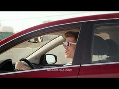 2014 Nissan Sentra | Spread Your Joy  Ron Pope : You're the reason i come home