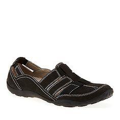 Clarks Haley Stork Shoes (FootSmart.com)