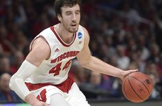 Late Kaminsky free throws seal win for Wisconsin bettors - Free Throw, Sports Betting, Wisconsin, Seal, Harbor Seal
