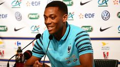 Anthony Martial could cost Man United 57 6 million - Monaco - ESPN FC