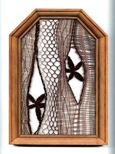 Krajka ve strukturách dřeva « Galerie | Paličkování - hra a tvoření Bobbin Lace, Pictures, Bobbin Lacemaking