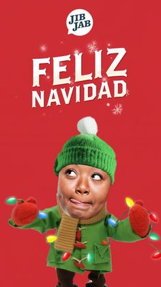 Even Santa enjoys a sombrero sometimes! Cast the whole family in the most jaja-inducing holiday eCard!