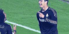 Marcelo & Ronaldo : gif