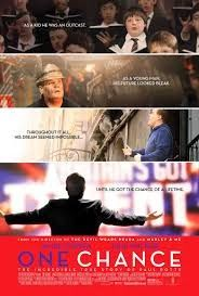 One Chance Full Movie Online 2013