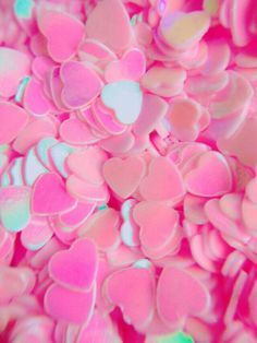 ゆめかわいい shared by mamama on We Heart It Bedroom Wall Collage, Photo Wall Collage, Picture Wall, Baby Pink Aesthetic, Aesthetic Colors, Pink Love, Pretty In Pink, Hot Pink, Pink Wallpaper