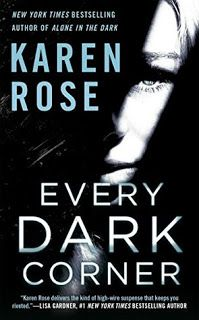 The Book Review: Every Dark Corner by Karen Rose- Feature and Revie...
