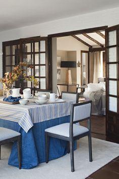 beach house decor for the home decor Beach Houses For Sale, New Home Designs, Florida Home, White Decor, Beach House Decor, Coastal Decor, New Homes, House Design, Interior Design