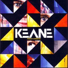 Couverture de Keane - Perfect Symmetry