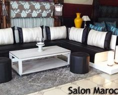 Meilleures images du tableau salon marocain moderne moroccan