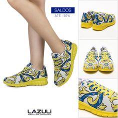 🔹 SALDOS 🔹  #lazuli #portugueseinspiration #lazulishoes #sale #saldos #descontos #shoes #shoelover #footwear  #shoponline #shopping #shoponline Lazuli, Slippers, Gucci, Spring Summer, Footwear, Flats, Shopping, Shoes, Fashion