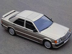 Mercedes-Benz 190E 2.3-16 (W201) | Flickr - Photo Sharing!