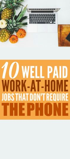 These 12 work from home jobs are THE BEST! I'm so glad I found these AMAZING make money from home tips! Now I have some great ways to work from home and make money online! Definitely pinning! #workfromhome #bloggingmom #bloggingtips #makemoneyonline