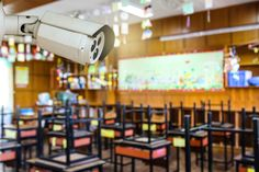 Understand the benefits, drawbacks and obstacles of CCTV in schools. Find out if CCTV should be in schools or not at ACCL. Benefit, Learning, School, Blog, Blogging, Teaching, Education, Studying