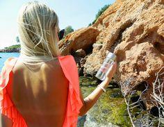 each ready! - This is Sivylla Voss Water, Swimsuits, Bikinis, Swimwear, Beach Tops, Beach Ready, Asos, Sunglasses, Summer