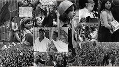Revista AQUÍ ESTAMOS: GUERRILLEROS CHILENOS de IZQUIERDA (MIR) Concert, Augusto Pinochet, Shooting Guard, Armed Forces, Bicycle Kick, Recital, Concerts, Festivals