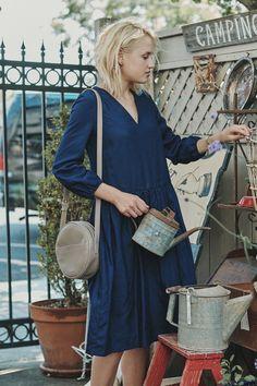 3e9a4c1e6a0 Nora Dress (DW Final Sale) – Day