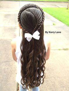 What is the best hairstyle for a square face women haircuts 2017 brown,braided hairstyles african american feathered hairstyles gypsy,pixie hairstyles bobs prom hairstyles trenza. Princess Hairstyles, Little Girl Hairstyles, Box Braids Hairstyles, Pretty Hairstyles, Feathered Hairstyles, Pixie Hairstyles, Natural Hair Styles, Long Hair Styles, Creative Hairstyles